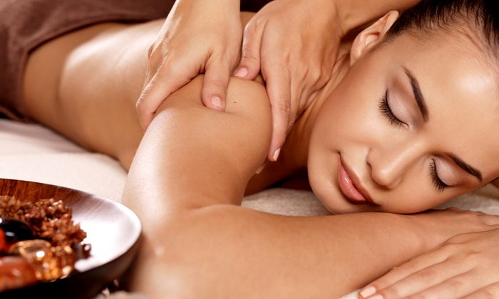 Massages in Welland