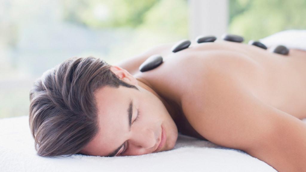 Hot Stone Massage Welland