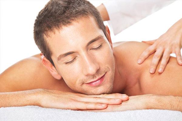 Men's Massage in Welland