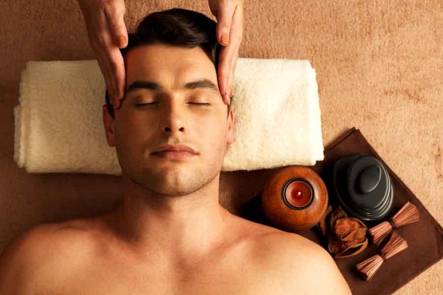 Massage in Welland
