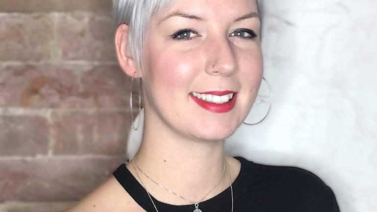 Samantha Burton