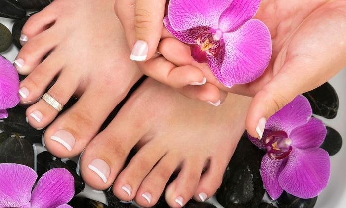 Hands & Feet Welland Salon