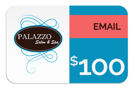$100 Gift Card - Emailed