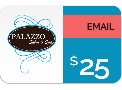 $25 Gift Card - Emailed