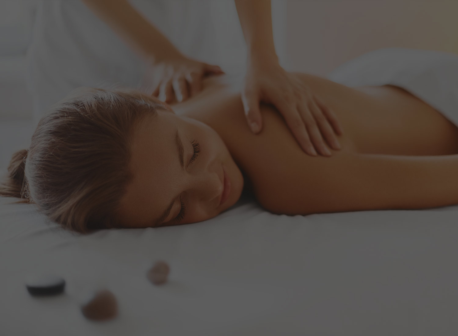 Massage in Welland