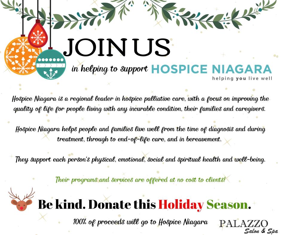 Hospice Niagara Fundraiser