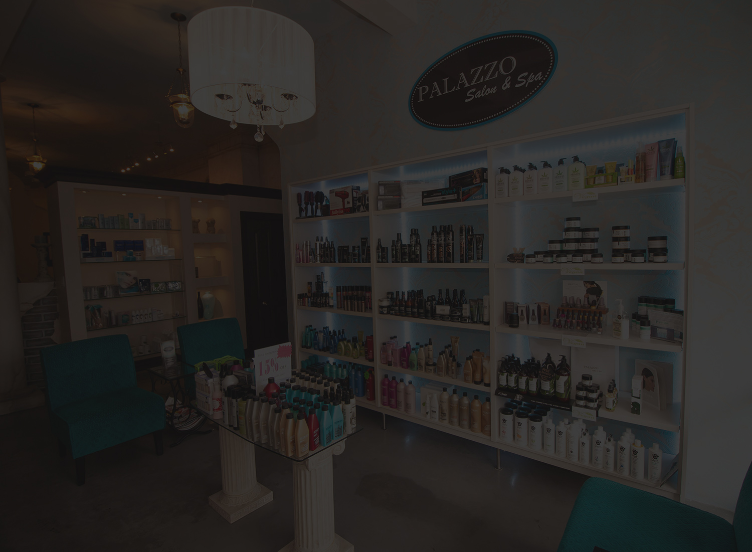 Salon Products for Sale